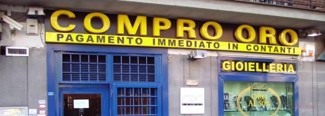 Compro oro padova boom di negozi compro oro for Negozi arredamento padova