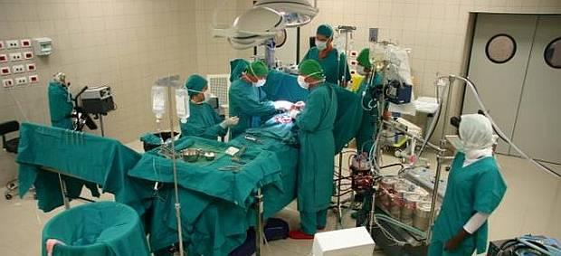 Padova: Stroardinario intervento a cuore, solo 5 cm di incisione