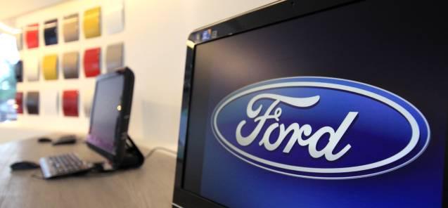 Padova: Inagurato nuovo Ford Store