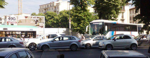 Padova: In arrivo ordinanze Antismog contro Euro0 e Euro1