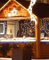 Natale a Padova: Mercati straordinari a Prato della Valle