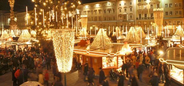 Mercatini di Natale a Padova, Dove Trovarli e Indirizzi