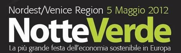 SecurControl protagonista della Green Night di Padova