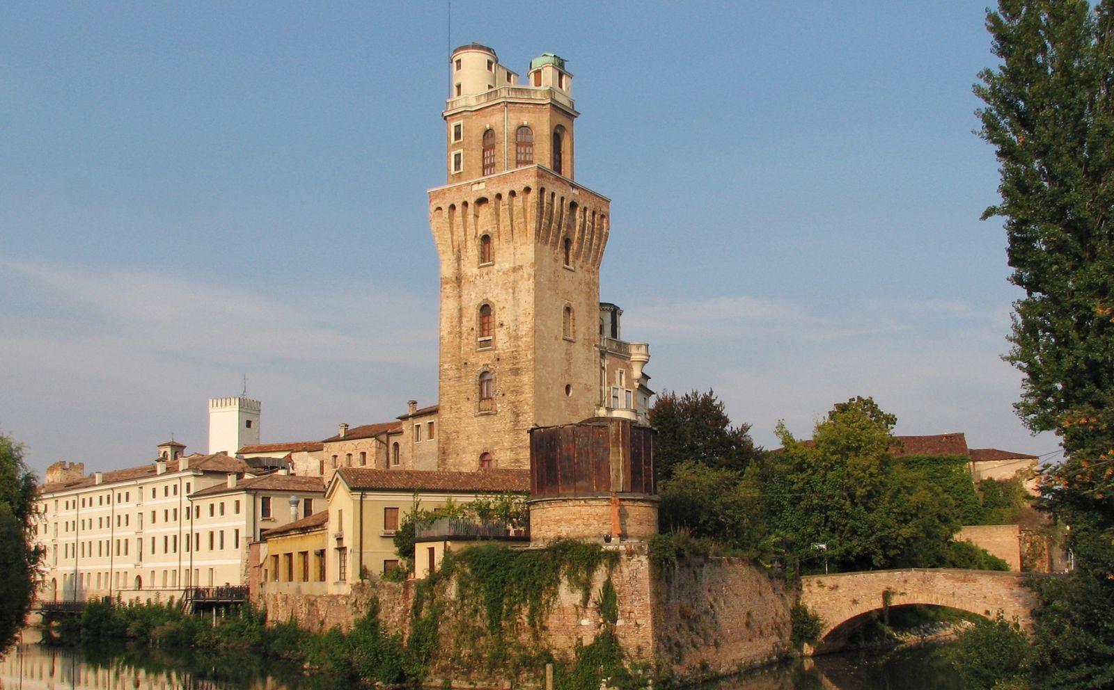 Osservatorio Astrologico la Specola a Padova
