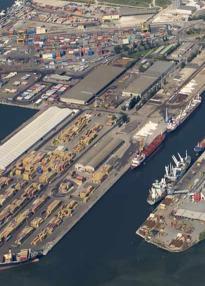 Trasporti Padova: Porti, Interporti e Polo logistico per NordEst