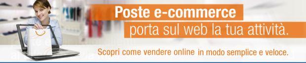 Poste eCommerce: Il commercio elettronico alle Poste anche a Padova