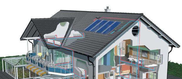 Edilizia: Nuovi incentivi su riqualificazion energetica