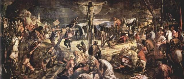 Arte Padova: Tintoretto in restauro