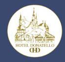 Hotel Donatello Padova